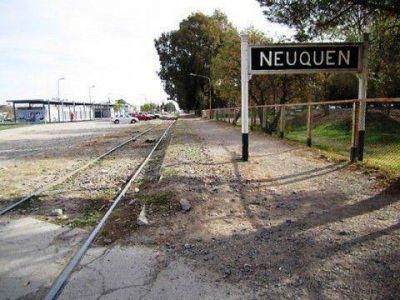 Vuelve Ferrocarriles Argentinos, tambi�n a Neuqu�n