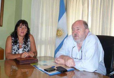 Catriló: la intendenta López se pasó al vernismo y anunció que buscará la reelección