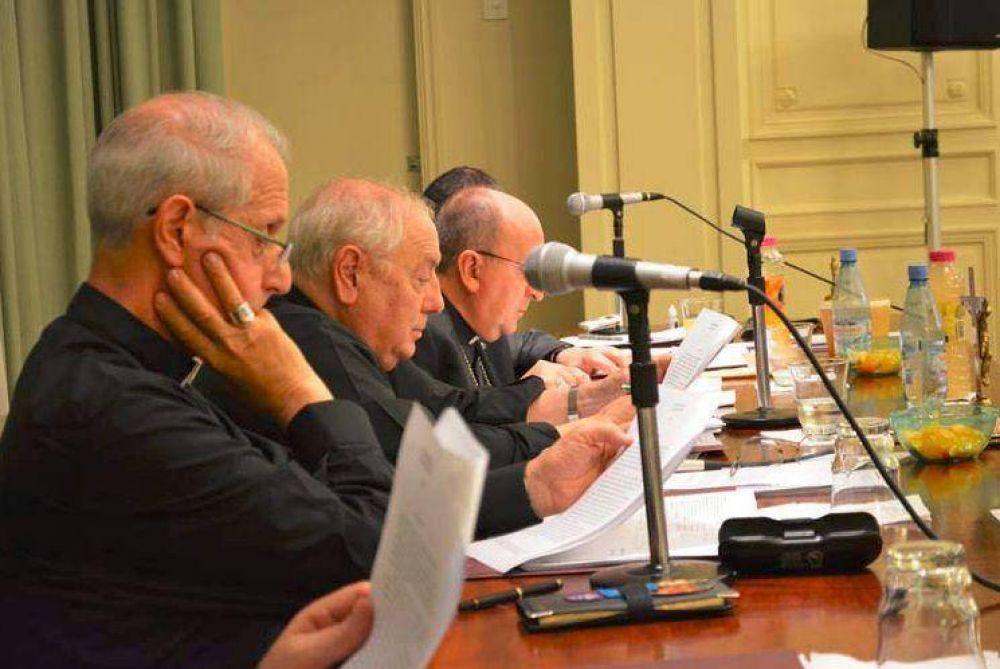 Último día de reunión de la 170º Comisión Permanente