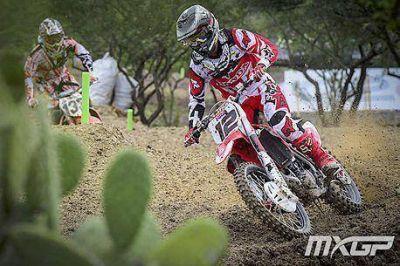 Anticipo: Cómo es la organización y datos de interés del Mundial de Motocross
