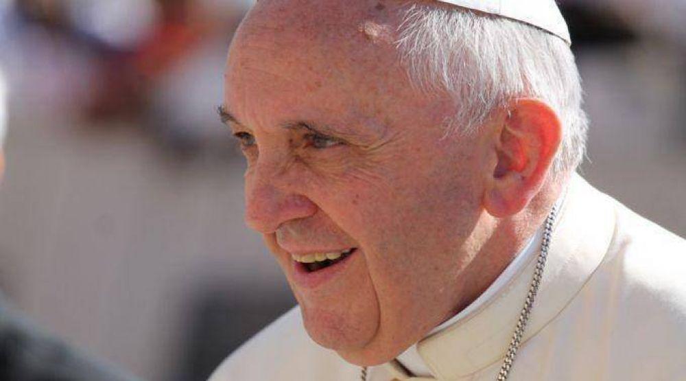 Cinco mitos sobre el Papa Francisco