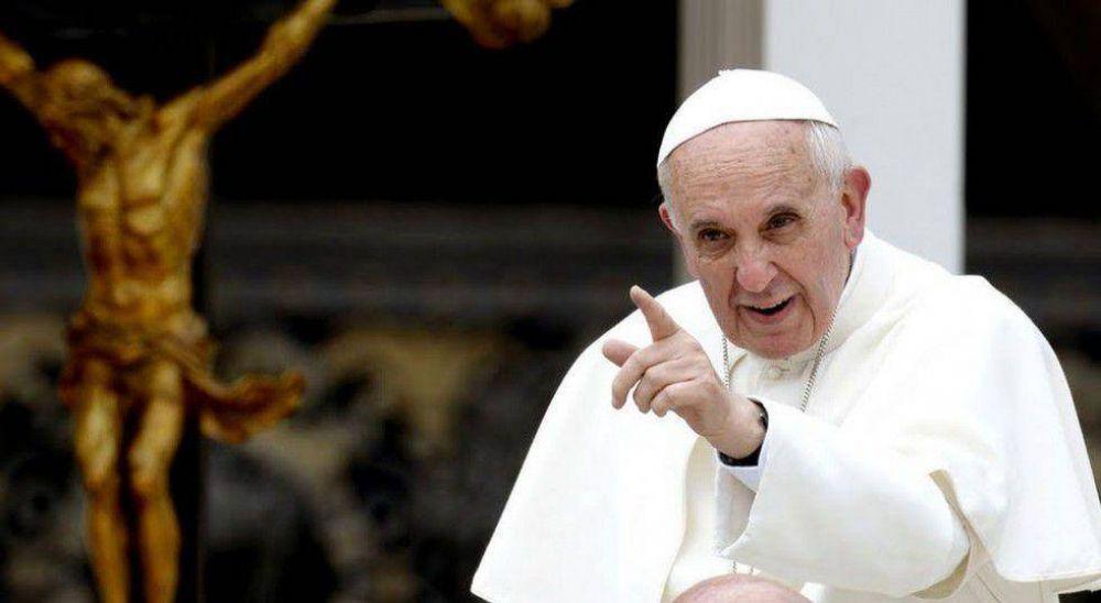 ¿Qué piensa el Papa del infierno?