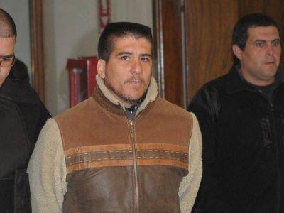 Confirmaron que El Gato Araya volverá del penal de Rawson dentro de 180 días
