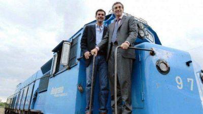 Urtubey y Randazzo visitarán obras de refacción del Tren a las Nubes