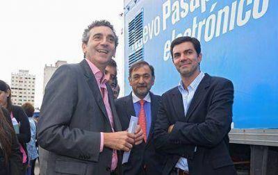 Randazzo inaugura la delegación de la CNRT en Salta