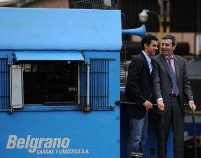 Randazzo expondrá en Salta el proyecto estatización de los ferrocarriles