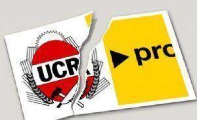 Salta: Si el PRO no se baja de la lista de Romero, no habrá acuerdo con la UCR