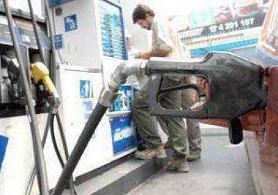 Juez declaró inconstitucional el cobro de la tasa municipal sobre los combustibles