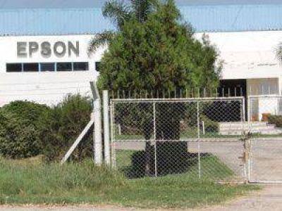 El Gobierno ratificó que Epson no es una fábrica