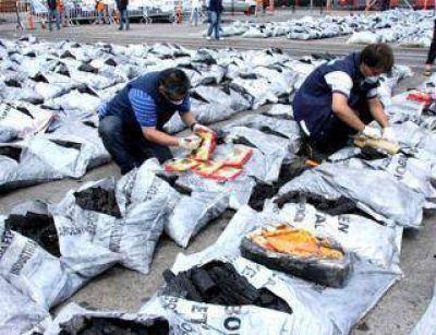 Carbón Blanco: la banda había organizado más de 60 empresas para colocar el dinero narco