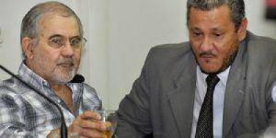 Piden 25 años de prisión para Agustín Echeverría