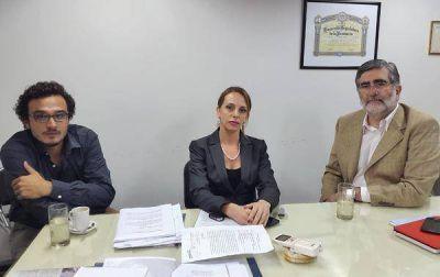 Promueven acción en Inconstitucionalidad en defensa de los glaciares de Jujuy