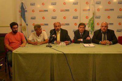 La Municipalidad denunció San Luis Agua disminuyó el ingreso de caudal a las potabilizadoras