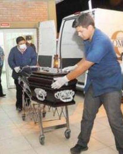 Los cuerpos de ciudadanos franceses están siendo repatriados