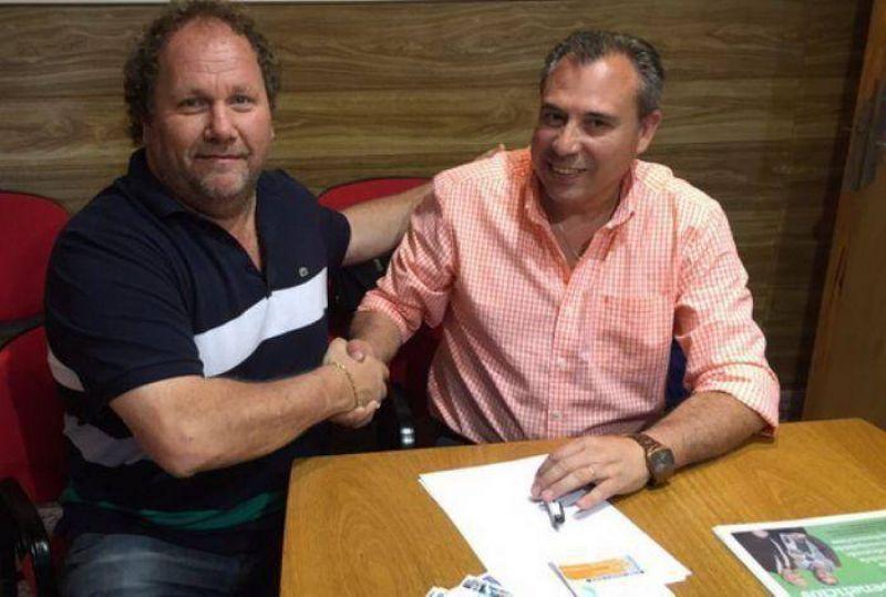 Convenio de la Mutual de Municipales y el SUETRA permitirá capacitación a cientos de trabajadores