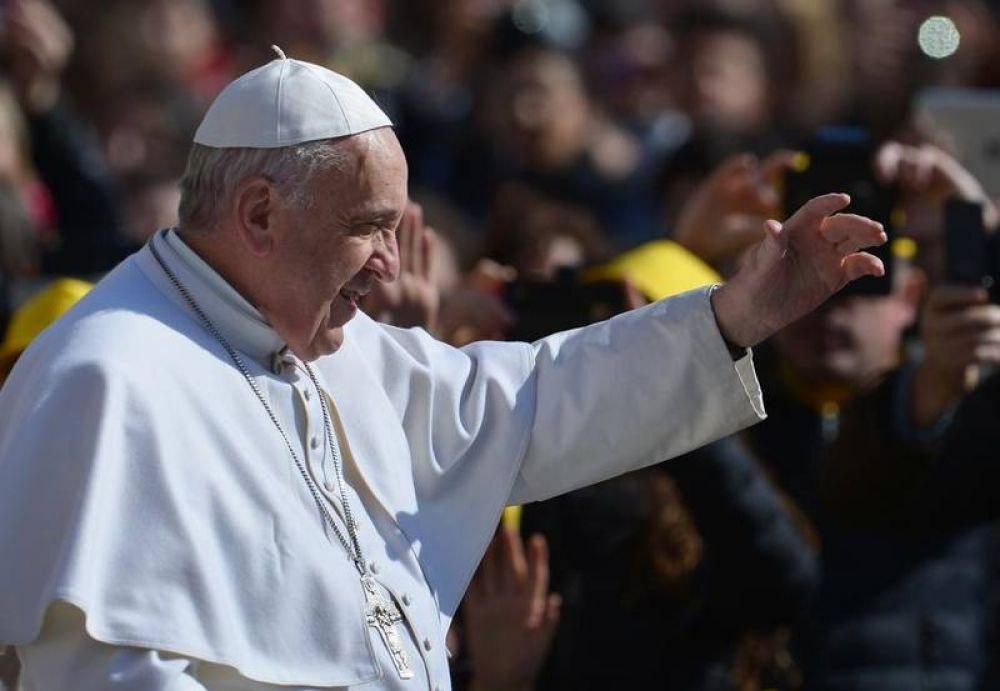 El pésame del Papa por Túnez: acto contra la paz y la vida