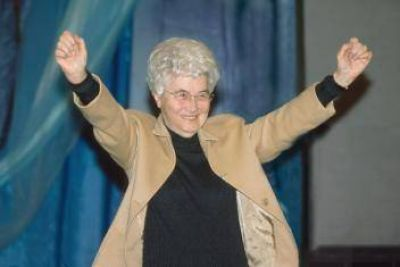 Chiara Lubich, en clave política