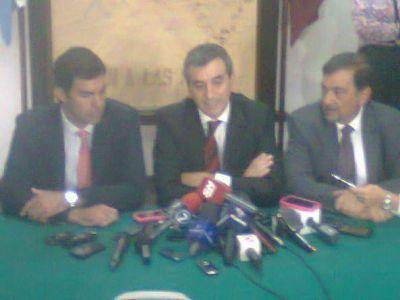 """""""Es fundamental recuperar el tren de cargas en Salta"""""""
