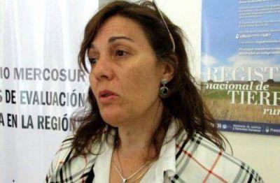 La Ministro Molina conf�a en que pronto se llegar� a un acuerdo con los docentes