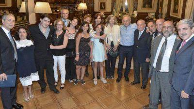 Cristina prometi� desclasificar informaci�n sobre el atentado a la Embajada de Israel