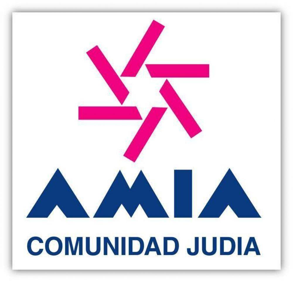 Discapacidad: reunión en AMIA para facilitar el acceso a los espacios de culto