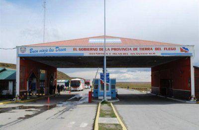 Hasta el 6 de abril la atención en pasos fronterizos será las 24 horas