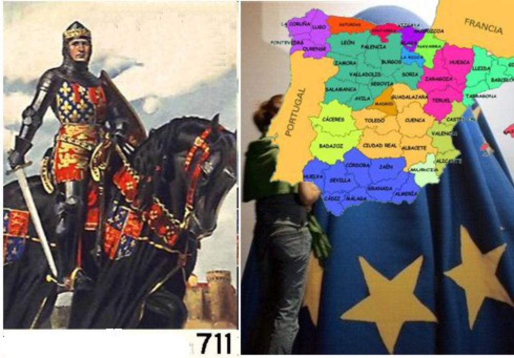 El estado español frente al islam y la islamofobia