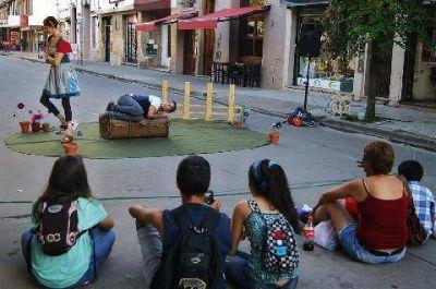A partir del próximo fin de semana, San Martín ahora será peatonal los domingos