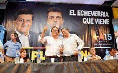 """Néstor Pulichino: """"No tengo más remedio que lanzar mi candidatura"""""""