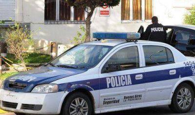 Desbaratan banda de sicarios acusada de triple homicidio