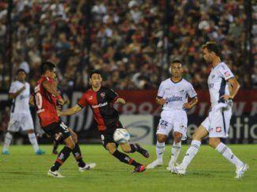 Quilmes hizo un gran trabajo defensivo y sumó un punto importante ante Newell´s