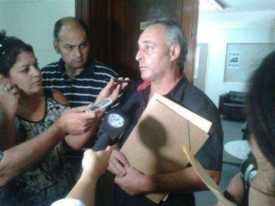 Vecinos afectados por triquinosis entregaron petitorio a funcionarios