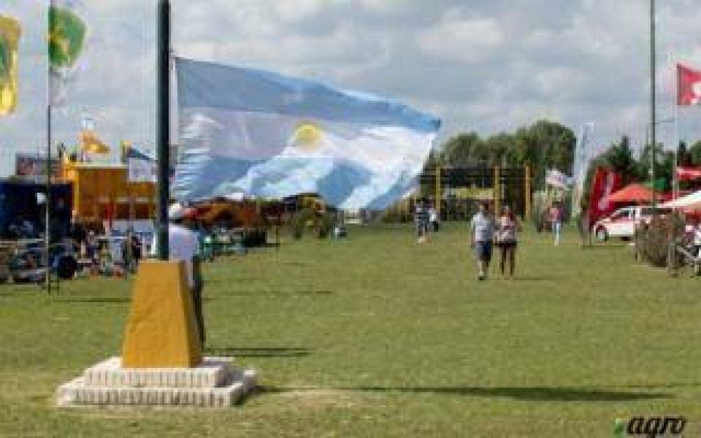 Tres Lomas prepara la Expo Rural