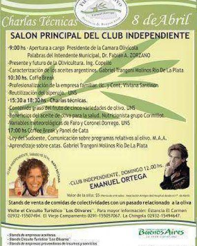 3º FIESTA DEL OLIVO: aspectos esenciales de un evento que se posiciona