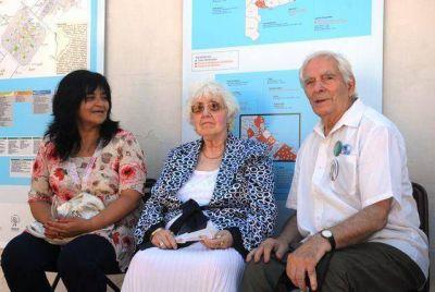 La comisaría 5º de La Plata ya es un Espacio de Memoria