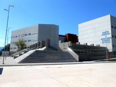 INAUGURAN EL VIERNES LA CIUDAD JUDICIAL DE TARTAGAL
