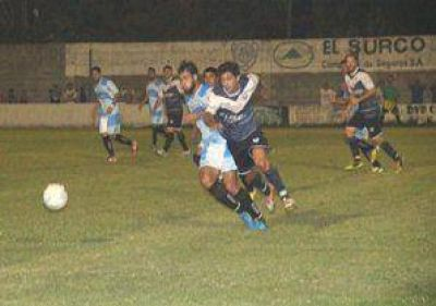 Villa Belgrano derrotó a Argentino de Pergamino