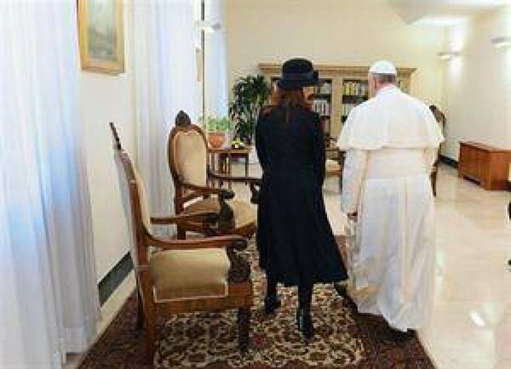 El Papa y la transición: la Iglesia ya imagina el escenario poskirchnerista