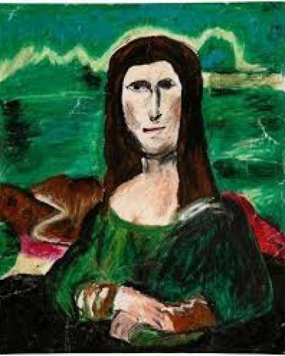 Arte moderno: inexistente...una excusa para conformar a los