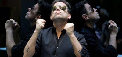 La Justicia cordobesa desestimó la causa contra Andrés Calamaro