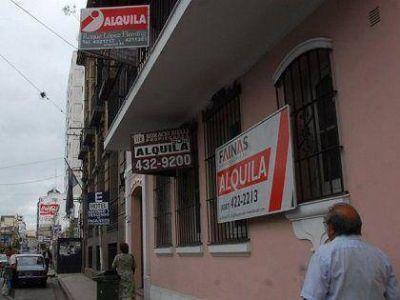 Crisis inmobiliaria en Salta, precios de ventas sobrevaluados