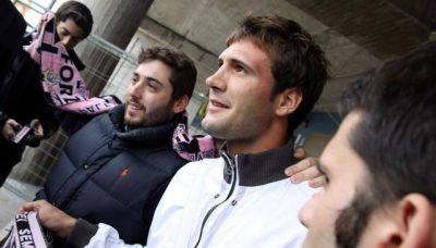 Vázquez y su convocatoria a la selección italiana: Quiero aprender y disfrutarHistórico.