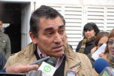 Suspenden el env�o del Fondo Sojero a Santa Rosa y Ancasti
