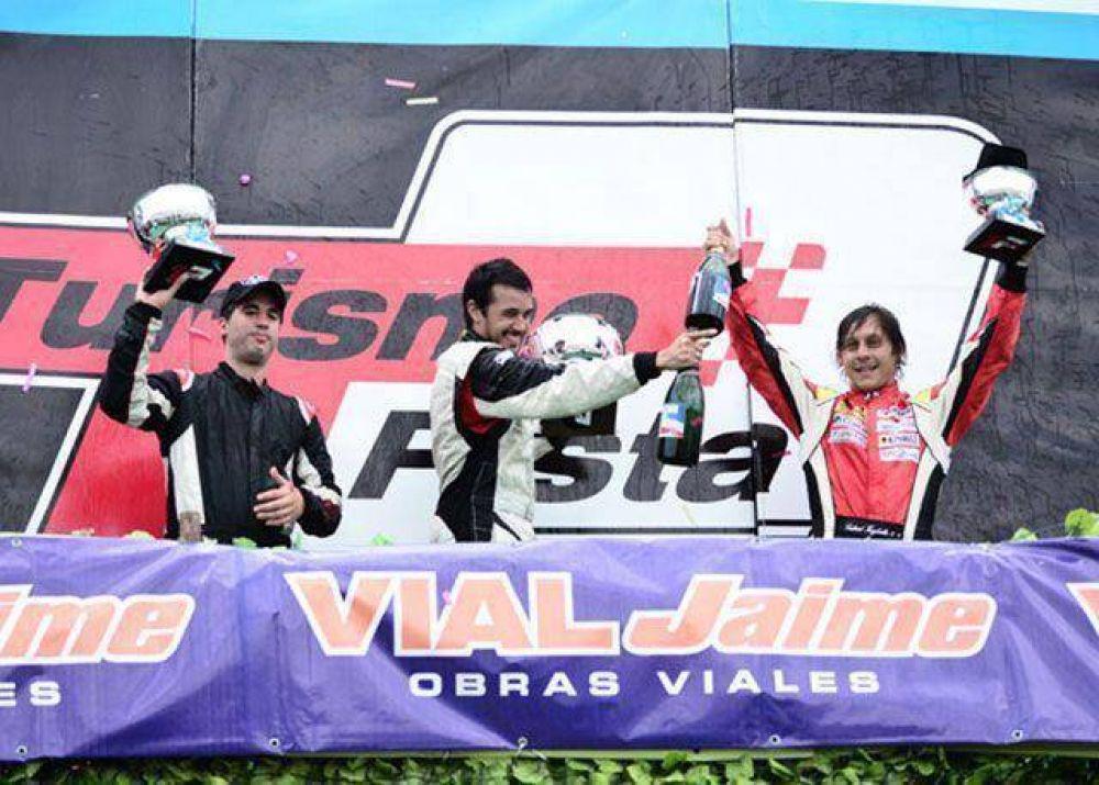 Nueva victoria para 'Junior' en Alta Gracia