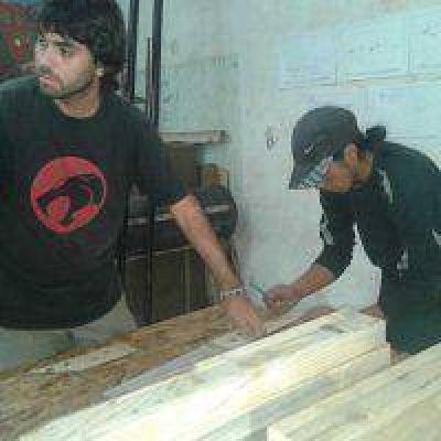 Interesante proyecto para recuperar uso de madera para viviendas
