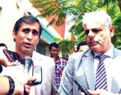 Paredes Urquiza pidió descentralizar servicios