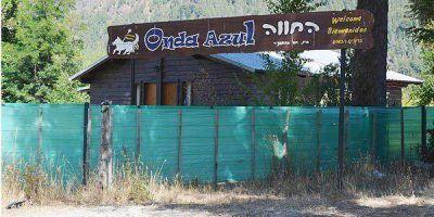 """Ataque al hostel: """"Son judíos que nos vienen a robar la Patagonia y los vamos a matar a todos"""""""