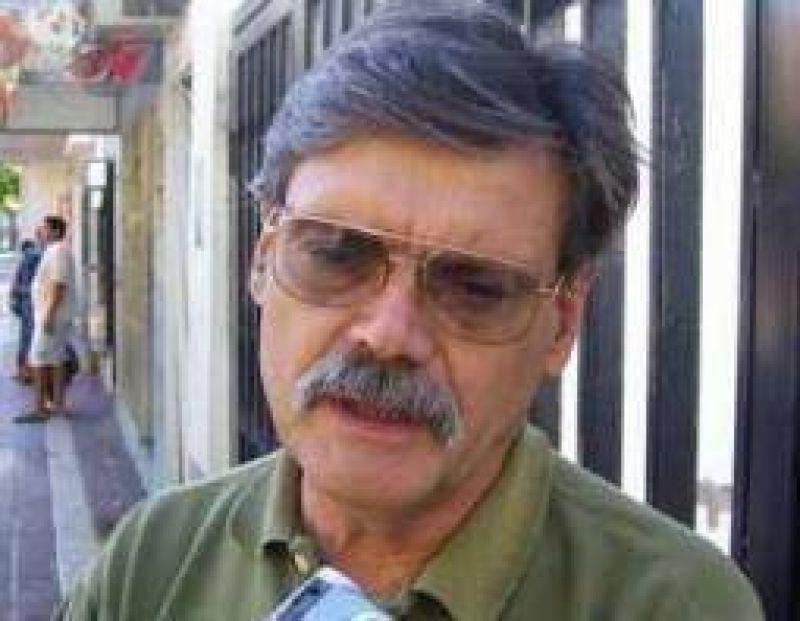 """El comunismo local alerta por """"el deterioro social"""""""