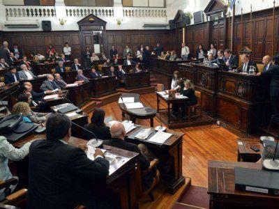 Casi el 40% de los legisladores aspira a lograr un nuevo cargo