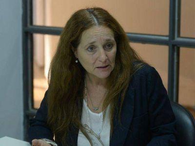 Marcia Marianetti, una candidata en contra de los privilegios de la clase política provincial